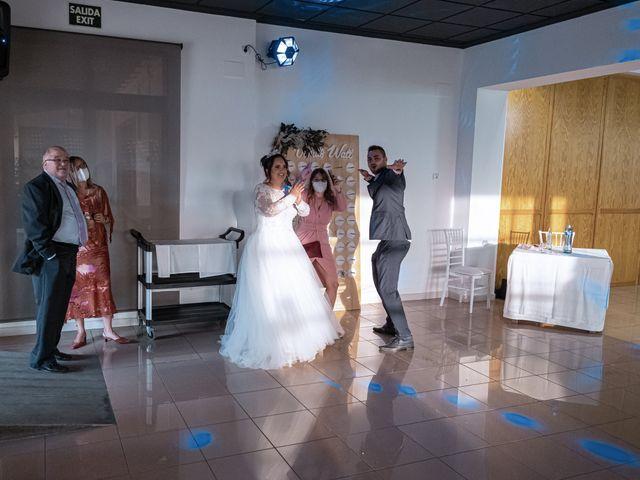La boda de Juanfran y Belén en Alacant/alicante, Alicante 923