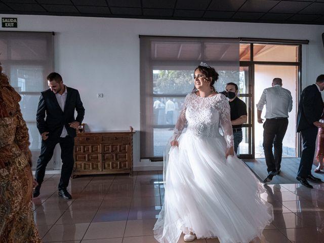 La boda de Juanfran y Belén en Alacant/alicante, Alicante 926