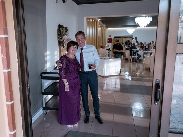 La boda de Juanfran y Belén en Alacant/alicante, Alicante 930