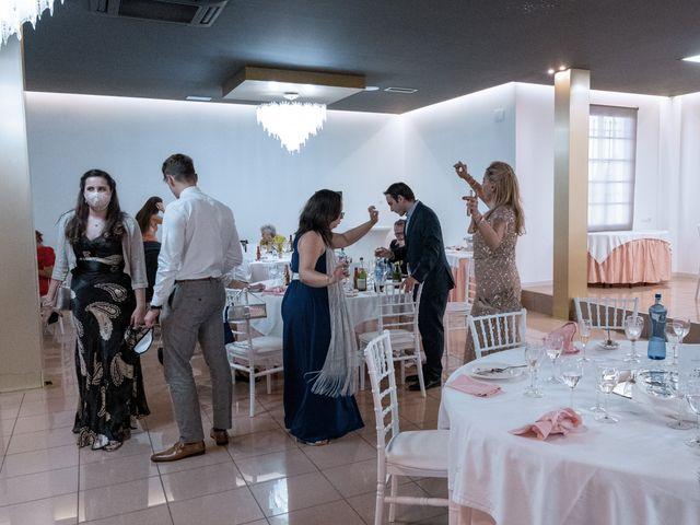 La boda de Juanfran y Belén en Alacant/alicante, Alicante 933