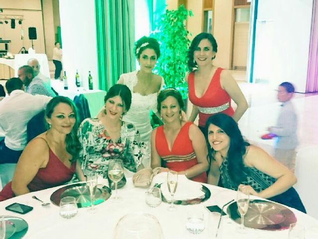 La boda de Antonio   y Yolanda   en Sevilla, Sevilla 2