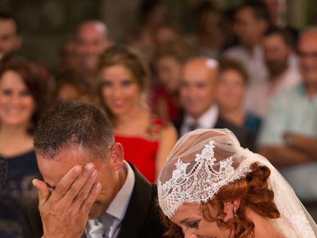 La boda de Marcos y Alba en Ourense, Orense 9