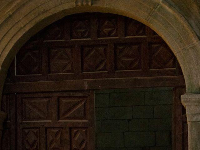 La boda de Marcos y Alba en Ourense, Orense 10