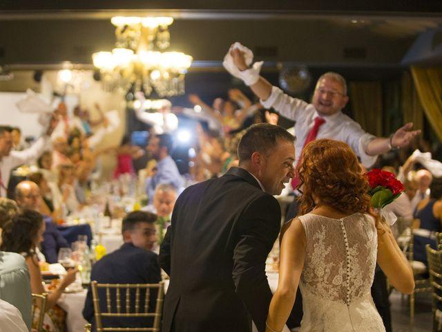 La boda de Marcos y Alba en Ourense, Orense 16