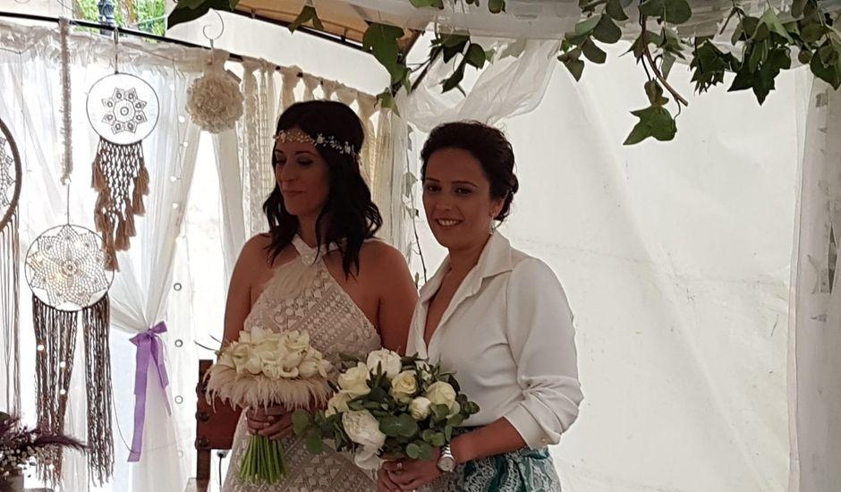 La boda de Gloria y Carmen en Albacete, Albacete