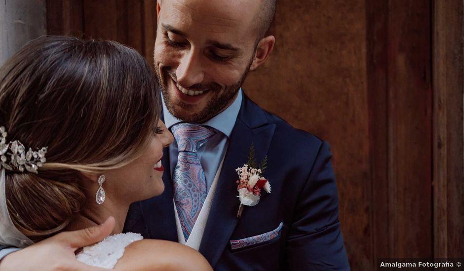 La boda de Kiko y Paula en Elx/elche, Alicante