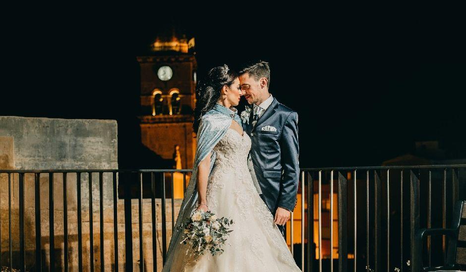 La boda de Pedro y Judith en Villena, Alicante