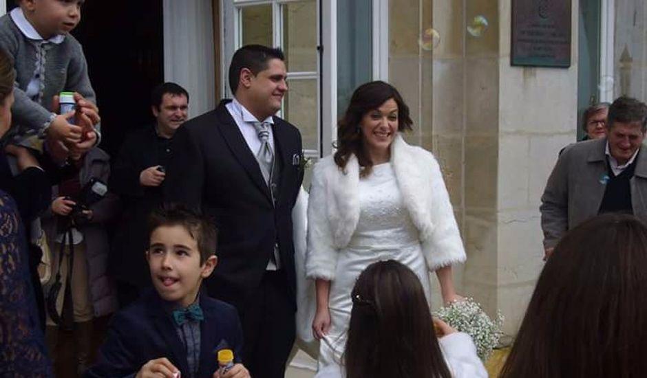 La boda de Belén y Rober en Santander, Cantabria