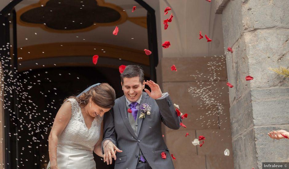 La boda de Mariangeles y Diego en Cartagena, Murcia