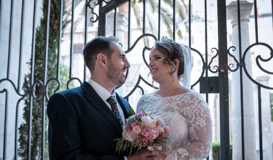 La boda de Juanfran y Belén en Alacant/alicante, Alicante