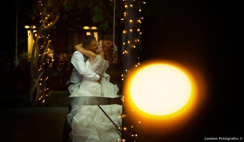 La boda de Marcos y Alba en Ourense, Orense
