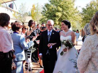 La boda de María y Javi 1