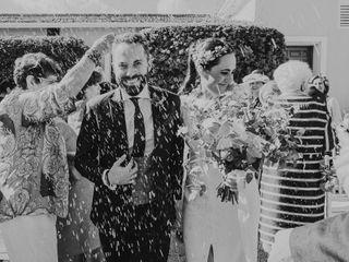 La boda de Charo y Javi