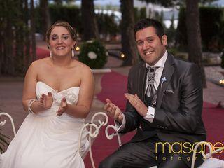 La boda de Toni y Laia 1