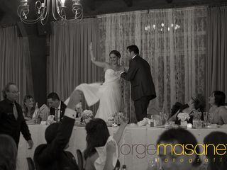 La boda de Toni y Laia 2