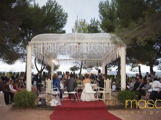 La boda de Toni y Laia