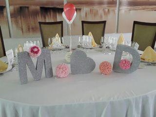 La boda de Melanie y David 2