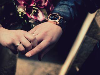 La boda de Virginia y Cristian 1
