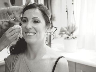 La boda de Cristina y Alberto 2