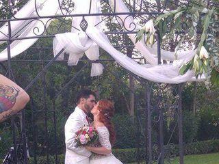 La boda de Bárbara y Antonio Manuel 1