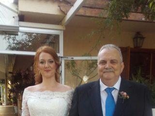 La boda de Bárbara y Antonio Manuel 2