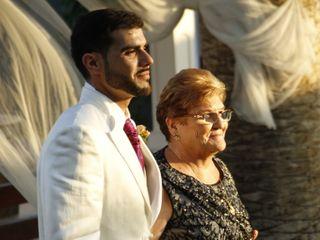 La boda de Bárbara y Antonio Manuel 3