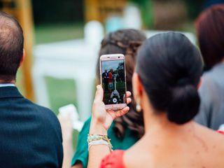 La boda de Borja y Michael 2