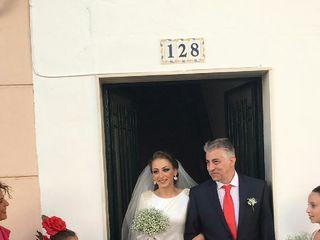 La boda de Maria y Jose Manuel 2