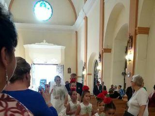 La boda de Maria y Jose Manuel 3