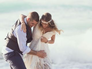 La boda de Vanessa y Diego