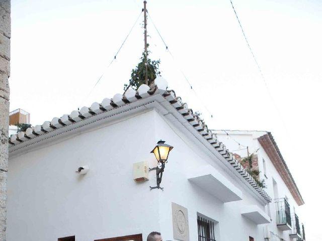 La boda de Jose Marcos y Cristina en Benidorm, Alicante 3