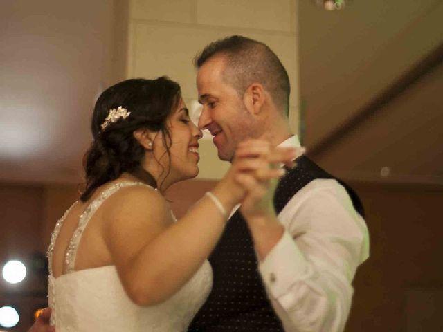 La boda de Jose Marcos y Cristina en Benidorm, Alicante 1