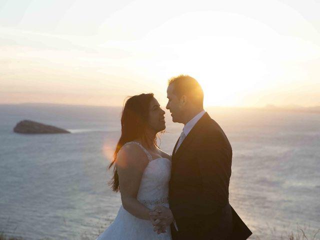La boda de Jose Marcos y Cristina en Benidorm, Alicante 11