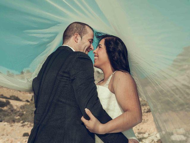 La boda de Jose Marcos y Cristina en Benidorm, Alicante 12