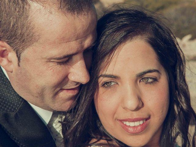 La boda de Jose Marcos y Cristina en Benidorm, Alicante 13