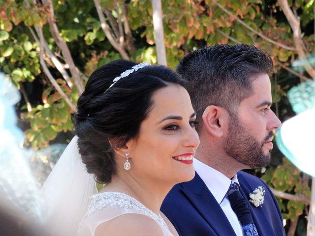 La boda de Javi y María en Jaén, Jaén 3