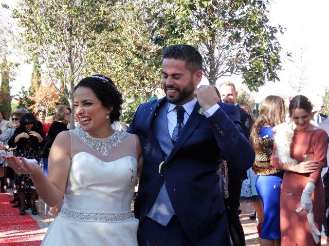 La boda de Javi y María en Jaén, Jaén 6