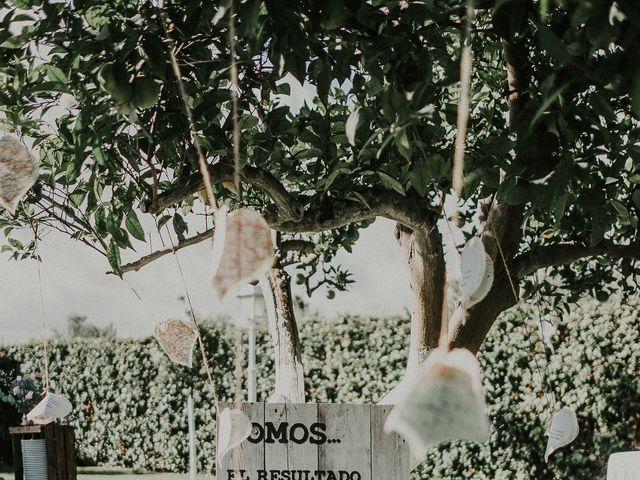 La boda de Javi y Charo en Espartinas, Sevilla 19