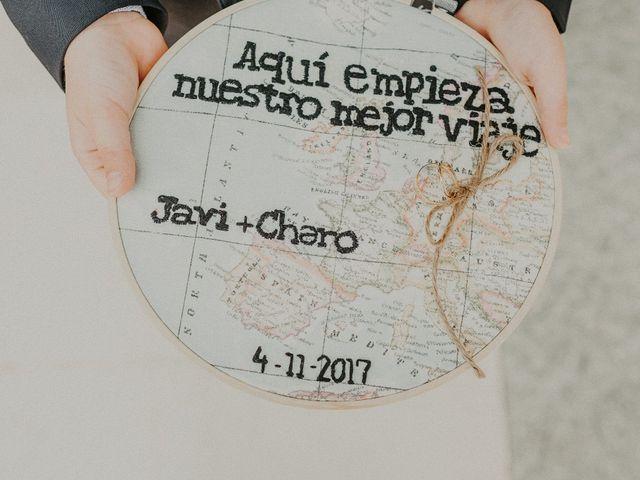 La boda de Javi y Charo en Espartinas, Sevilla 26