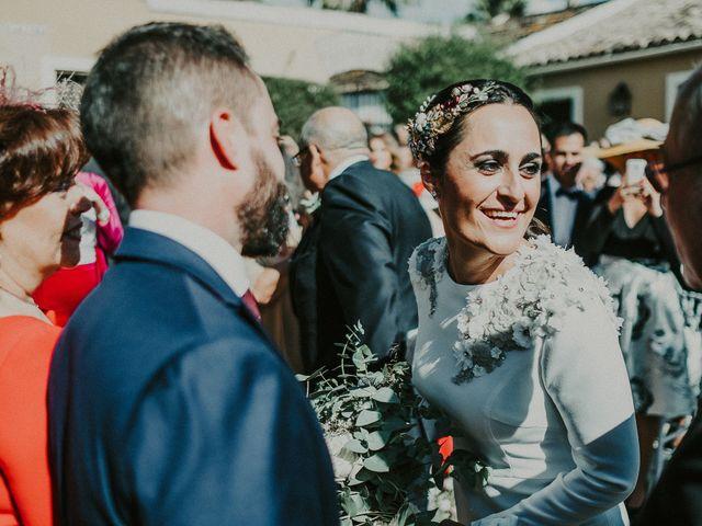La boda de Javi y Charo en Espartinas, Sevilla 31
