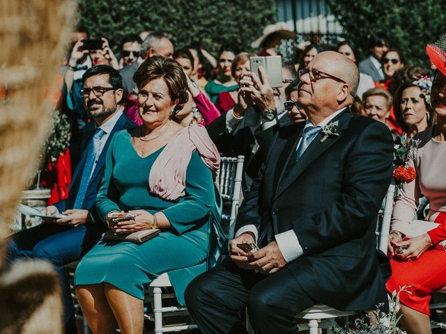 La boda de Javi y Charo en Espartinas, Sevilla 33