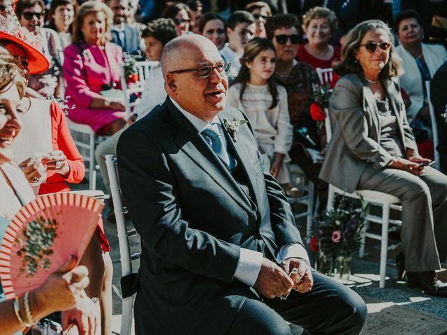 La boda de Javi y Charo en Espartinas, Sevilla 44
