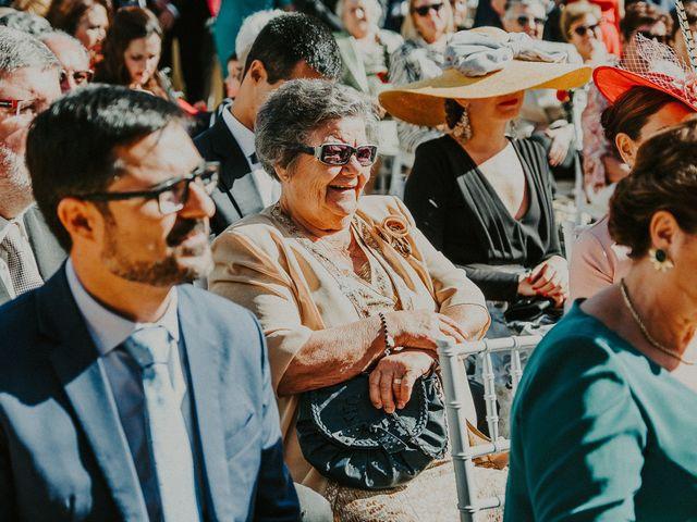 La boda de Javi y Charo en Espartinas, Sevilla 46
