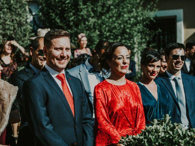 La boda de Javi y Charo en Espartinas, Sevilla 47