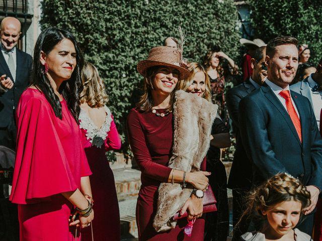 La boda de Javi y Charo en Espartinas, Sevilla 48