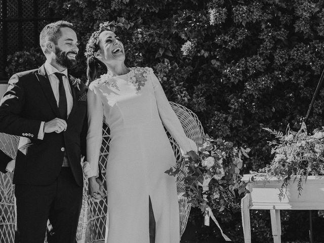 La boda de Javi y Charo en Espartinas, Sevilla 51