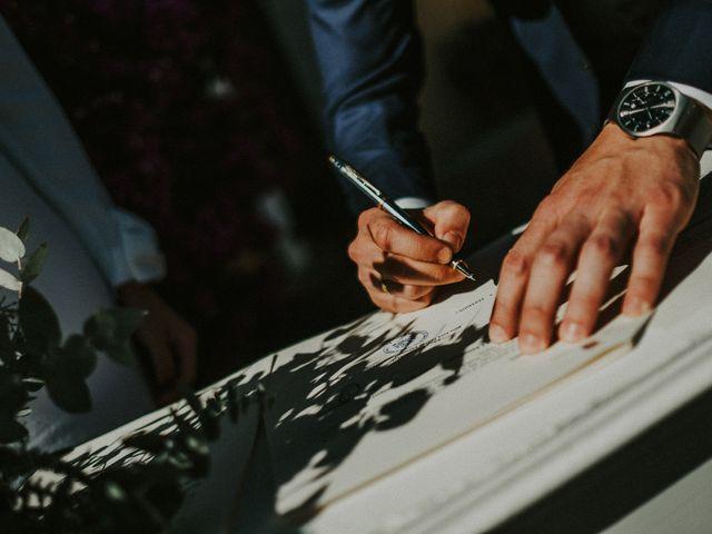 La boda de Javi y Charo en Espartinas, Sevilla 56