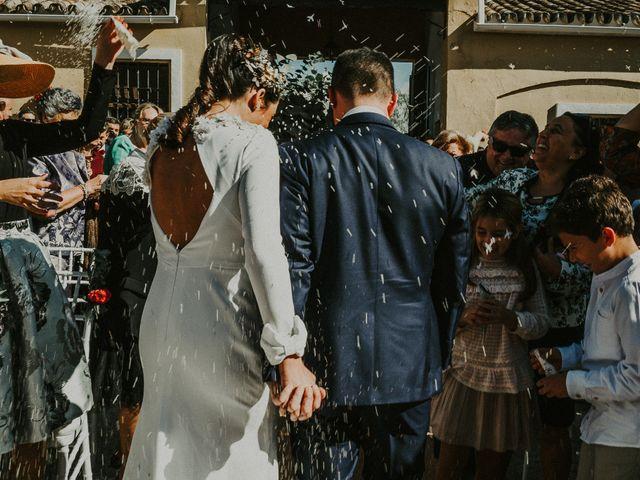 La boda de Javi y Charo en Espartinas, Sevilla 58
