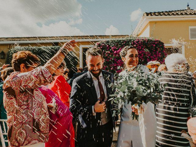 La boda de Javi y Charo en Espartinas, Sevilla 59