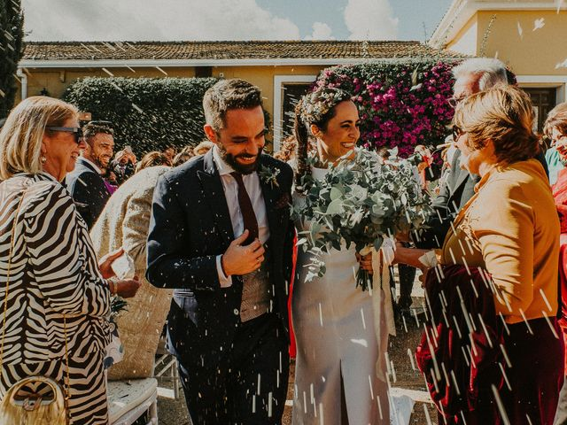 La boda de Javi y Charo en Espartinas, Sevilla 60